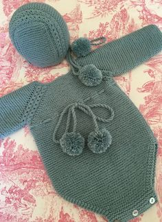 Conjunto azul [] #<br/> # #Tricot #Baby,<br/> # #Baby #Patterns,<br/> # #Baby #Dress,<br/> # #Towers,<br/> # #Baby #Knitting,<br/> # #Baby #Knits,<br/> # #Diaper #Covers,<br/> # #Layette,<br/> # #Rompers<br/>
