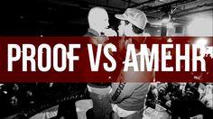 """Proof vs Amehr – LXL16 """"Linea Dieciséis"""" -  Proof vs Amehr  ¿Quién crees que gana? - http://batallasderap.net/proof-vs-amehr-lxl16-linea-dieciseis/"""