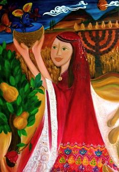 Art Of The Covenant - Messianic and Impressionistic Paintings By Angela Mae Cheetham