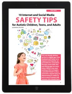 Autism Parenting Magazine App gives families access to back issues of the magazine. They have great articles, ideas, and safety tips. available on the iPad. read the full review at Touch Autism #specialneedsparenting #autismawareness #autismparent