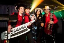 Show- und Musikband KannZleer