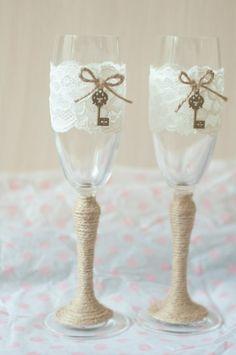 Свадьба в стиле рустик - Ярмарка Мастеров - ручная работа, handmade