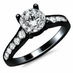 rockabilly engagement ring - Google Search