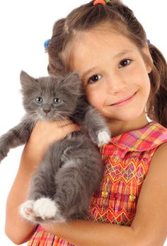 children and their pets - Google Search