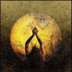 Wild Woman Sisterhood: Moontime and Ceremony Sacred Feminine, Divine Feminine, Feminine Energy, Image Zen, Virgo Moon, Howl At The Moon, Rumi Quotes, Rumi Poem, Mystique