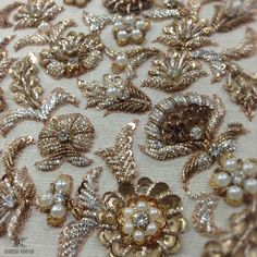 Misaya Black Vintage Embroidery Lace Trim Applique Lace Collar Venise Neckline Bridal Dress Lace Patch Sewing for Craft DIY - Embroidery Design Guide Zardosi Embroidery, Tambour Embroidery, Hand Work Embroidery, Couture Embroidery, Embroidery Motifs, Indian Embroidery, Gold Embroidery, Embroidery Fashion, Hand Embroidery Designs