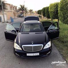 """ab1929979 السوق ﺍﻟﻤﻔﺘﻮﺡ - السعودية on Instagram: """"مرسيدس اس 350 موديل 2006 للبيع بسعر  60,000 ريال. للتفاصيل اتصلوا على الرقم 0567993788. للمزيد من الإعلانات  والعروض ..."""