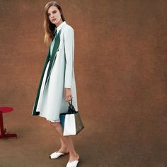 Trademark Edgington Jacket in Skylight