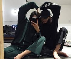 Imagem de korean, girl, and ulzzang