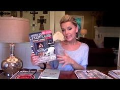 The Interior Inspirations HOME Binder - Lisa Rippy - YouTube