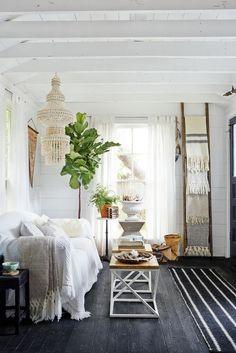 Converted Shed Inspiration | POPSUGAR Home