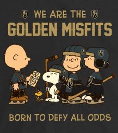 Snoopy Cartoon, Peanuts Cartoon, Peanuts Snoopy, Cartoon Pics, Snoopy Love, Charlie Brown And Snoopy, Snoopy And Woodstock, Golden Knights Hockey, Vegas Golden Knights