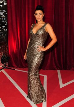 The British Soap Awards - Kim Lomas Kym Marsh, Soap Awards, Show Beauty, Coronation Street, Celebs, Celebrities, Red Carpet, Sexy Women, Beautiful Women