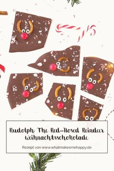 #Chocolate #christmas #homemade chocolate christmas homemade reindeer rednosed rudolph nosed gift idea nice for chr the diy Gift Idea DIY Rudolph The RedNosed Reindeer Christmas Chocolate   Nice gift idea for Christmas Gift Idea DIY Rudolph The RedNosed Reindeer Christmas Chocolate   Nice gift idea for Christmas Homemade Rudolph The RedNosed Reindeer Christmas Chocolate  DIY Chr Chocolate Diy, Christmas Chocolate, Christmas Sweets, Best Christmas Gifts, Homemade Christmas, Christmas Diy, Christmas Wrapping, Chocolate Brown, Rudolph Christmas