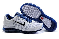 776607da4c5b 429889-104 Nike Air Max 2011 White Black Deep Royal AMFM0592 Nike Air Max  For