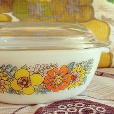 122 Best Arcopal Pryex From France Images Pyrex Vintage