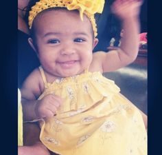 Royalty Brown Chris Brown daughter royalty beautiful little girl baby Brown girl newborn baby