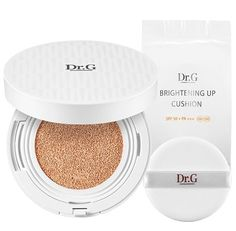 Dr.G Brightening Up Cushion 15g   15g SPF50 PA    *** This is an Amazon Affiliate link. You can get more details by clicking on the image.