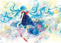 YOKOHAMA GIRL by 池田 優 | CREATORS BANK http://creatorsbank.com/ikedayu/works/275083