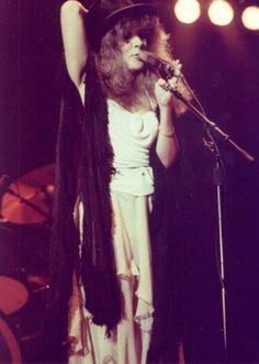 "Stevie - ""We'll I never thought I'd make it here in Hollywood. I never thought I'd ever want to stay. Stevie Nicks Now, Stevie Nicks Fleetwood Mac, Stevie Nicks Lindsey Buckingham, Buckingham Nicks, Rumours Album, Stephanie Lynn, Cool Rocks, Her Music, In Hollywood"