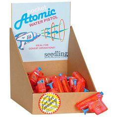Seedling Pocket Atomic Water Pistol