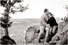 Golden Engagement Photographer | Lookout Mountain Engagement Photos | Colorado Mountain Wedding Photography | Mountain Engagement Photos | Winter Engagement Photos