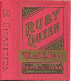 A cover gallery for Cigarette Packs British American Tobacco, Collector Cards, Cover, Smoking, Jewel, The 100, Hobbies, Advertising, Queen