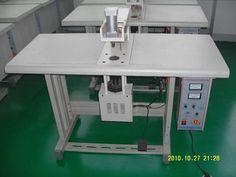 Manufacturers of Ultrasonic Welding Machine   Suppliers of Welding Machine in India