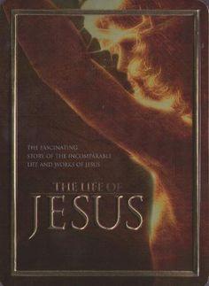 The Life Of Jesus , http://www.amazon.com/dp/077862322X/ref=cm_sw_r_pi_dp_Z3jurb1N546B2