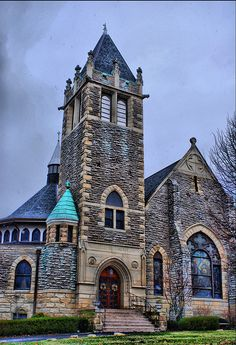 Clifton Church, United Methodist