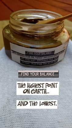 Find balance through the highest and lowest points on Earth . How You Can Climb Mount Everest and Float in the Dead Sea Without Leaving Your House ? Discover New Body Scrub - From Natural Handcrafted Soap Company - Where the balance movement began. Healthy skin and physical and mental well-being is dependent on the correct sodium and potassium or fluid balance in the body. That is why we created Body/Face Scrub infused with elements from the highest and lowest points on Earth. Mount Everest…