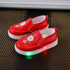 Darling Spring Light Up Shoes