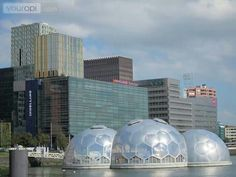 Kop van Zuid/Rotterdam. Rotterdam, Dutch, City, Pictures, Travel, Holland, Photos, Viajes, Dutch Language