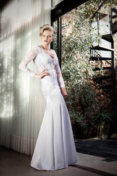 Salon Duet Bridal Collection 2013