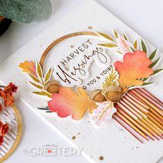Thanksgiving Greetings