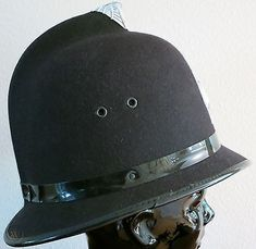 Thames Valley Police, Riding Helmets, Hats, Hat