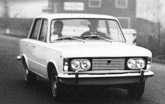OG   1966 Fiat 125   Prototype