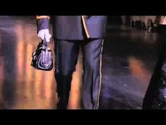 Louis Vuitton Fall Winter 2012/2013 - amazing show with brilliant coats