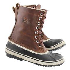 1964 Premium T Wool Shoes Brown Gr. 1964 Chaussures De Laine T Premium Brun Gr. 7.0 Us Winter Schoenen 7.0 Nous Schoenen D'hiver 2HlMASoI