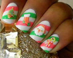 15-Best-Cute-Amazing-Christmas-Nail-Art-Designs-Ideas-Pictures-2012-7