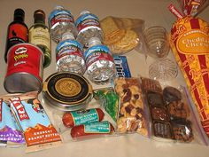hotel welcome bag ideas - Google Search