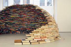Book Igloo | Colossal