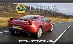 Lotus Evora. Beautiful British Mid-engine styling, dependable Toyota power.