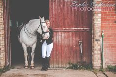 Equine Photoshoot, Cambridge | Sophie Callahan Photography - Specialist equine photographer