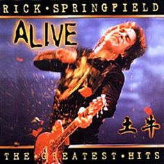 The Greatest Hits: Alive