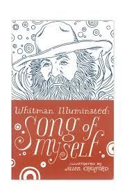whitman, song of myself - Google Search