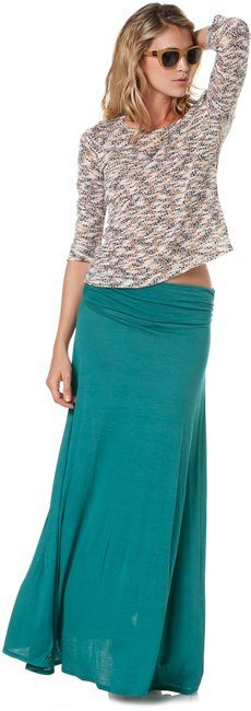 SWELL MEDITERRANEAN SKIRT > Womens > Clothing > Skirts | Swell.com