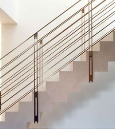 Functional Sculpture: The World's Most Beautiful Staircases