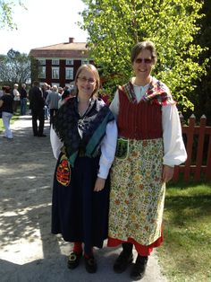 Världsarvinvigning i Alfta. Traditional, Sweden, Dresses, Style, Fashion, Vestidos, Swag, Moda, Fashion Styles