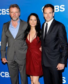 cast of elementary - Google Search